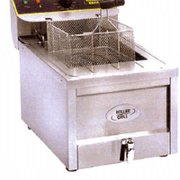 Electric fryer 12L high power